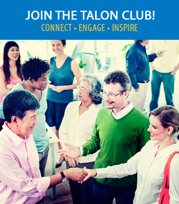 Join the Talon Club