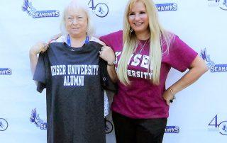 Ruth Johnson Taylor | Keiser University Alumni Testimonial