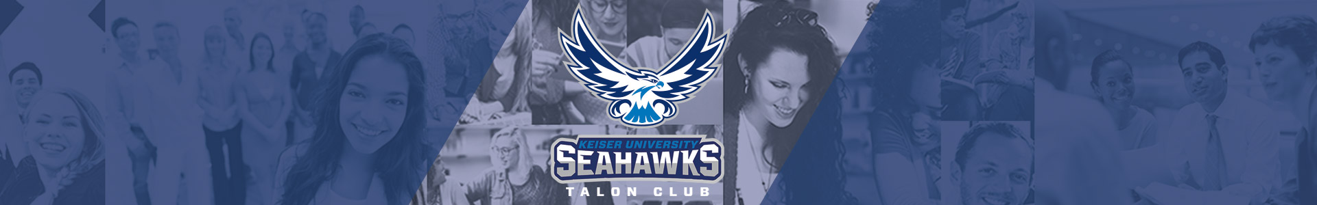 Keiser University Alumni | Talon Club