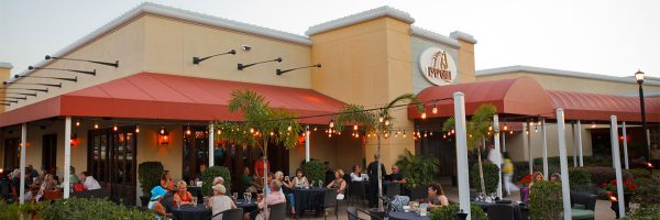 Hearn Joins Polo Grill and Bar as Executive Chef