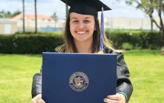 Heather Shapiro | Keiser University Alumni Testimonial