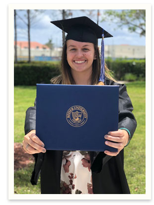 Heather Shapiro | Keiser University Alumni Testimonial